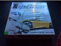 Top Gear Board Game - New in Packaging