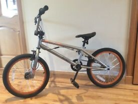 Boys 16 inch Ruption BMX