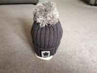 Bobble hats- choice of colours