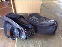 Oxford saddlebags for motorbikes