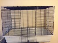 Rat cage. Savic Freddy 2.
