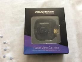 Nextbase Cabin View Camera.