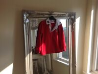 Traditional Welsh St David Day Jersey age 4-5 years