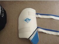 MC 1000 Spartan Thigh Pad (Excellent Condition. Used twice.