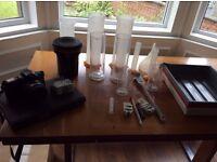 Manual SLR Camera and Developing Kit