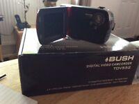 Bush Digital video camcorder / camera