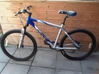 Giant Yukon Men's Mountain Bike