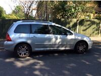 2005 DIESEL Peugeot 307 Estate with Long MOT, Low Miles, Service History, Ready to Drive