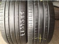 Second hand tyres-Michelin-Pirelli-Dunlop 225/45/17 from£20 per tyre