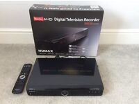 Freeview + HD 500Gb Recorder