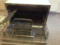 Currys essentials Tabletop Dishwasher