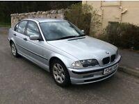 BMW 316i,2001. Mot Nov,SPARES OR REPAIR...