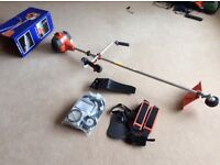 Husqvarna strimmer/brush cutter new