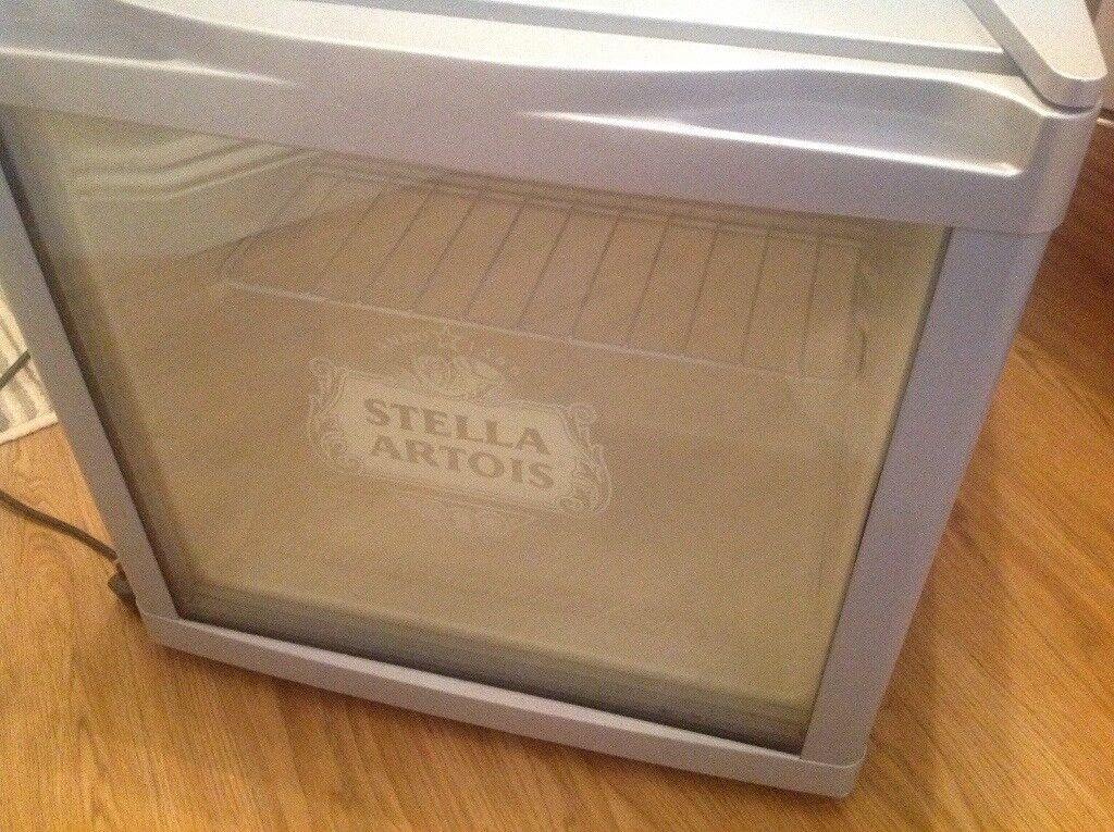 Stella Artois Chiller by Husky