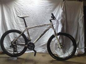 Hardtail mountain bike mens