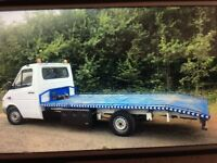 SELF DRIVE RECOVERY CAR TRANSPORTER HIRE RENTAL TRANSIT SIZE