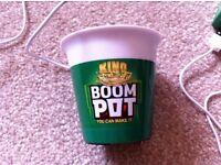 Pot Noodle Boom Box Speaker Ltd Edition