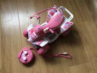 Baby Born remote control quad bike