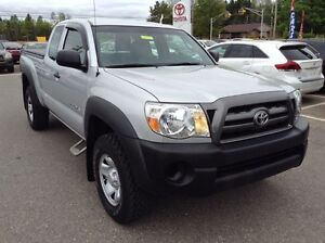 2010 Toyota Tacoma 4WD ACC CAB ONLY $280 BIWEEKLY 0 DOWN!