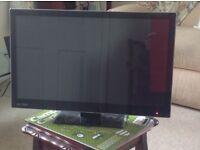 12volt and 240volt Avtex television