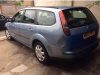 FORD FOCUS ESTATE AUTOMATIC 1.6 PX WELCOME