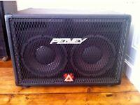 Peavey Bass Speaker 210 TVX 350Watts