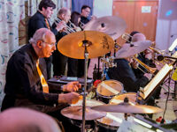 DRUMMER wanted, for Jazz Swing Big Band in Bracknell - rehearsals & gigs