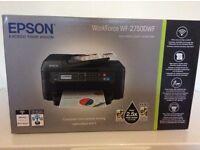 Epson Printer Brand New Sealed In Box