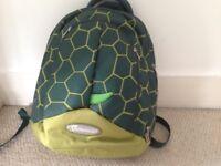 Samsonite sammies turtle ruck sack / back pack