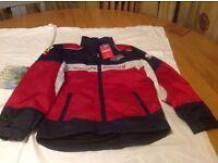 Honda Child's jacket 9 - 11