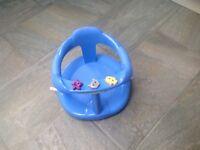 Aqua baby bath seat