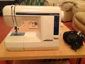 Sewing machine Frister & Rossmann