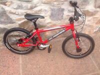 CNOC 16 islabike Isla bike