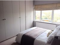 Lovely fully furnished double room to let Central Hove, private bathroom. ALL BILLS INCLUDED.