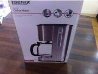 Coffee Machine - Digital Ingenix 8250