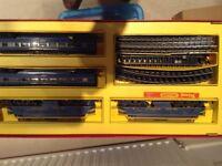 Tri-ang train set