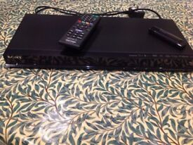 Sony Blu-ray Player BDP-S380 *As new hardly used*