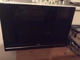 """32"""" Digihome 720 pixels HD ready LCD tv"""