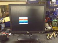 Dell colour monitor