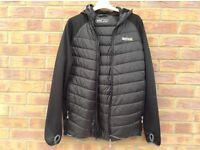Male Puffa Jacket