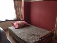 Fully furnished double room for SINGLE OCCUPANCY - Feltham TW13