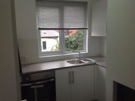 Modern 1 bed flat close to bramall lane all bills included