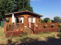 Beautiful! Holiday Lodge For Sale