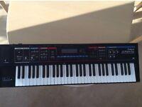 Roland Keyboard/Syn/Piano