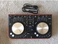 DJ Controller - as new condition in original box