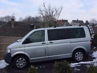 Very good condition -tail gate, genuine low mileage, full service history. One former keeper.