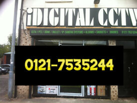 4ch cctv camera systms more offers ask fr details supplied and fitted