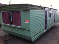 Atlas Everglade FREE UK DELIVERY 29x10 2 bedrooms over 150 offsite static caravans for sale