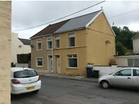 To let 3 bed semi detached house in Beaufort ebbwvale vale