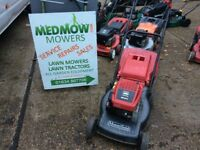 Petrol Lawn Mower - Fully Serviced - 6 Months Guarantee